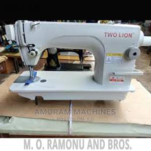 Original Lion TL-8700 Industrial Lockstitch Sewing Machine | Home Appliances for sale in Lagos State, Surulere