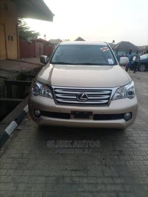 Lexus GS 2011 460 Gold   Cars for sale in Lagos State, Amuwo-Odofin