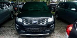 Ford Explorer 2016 Black   Cars for sale in Lagos State, Amuwo-Odofin