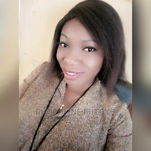 Miss Ibitoye Rhodaline.   Legal CVs for sale in Lagos State, Ikeja