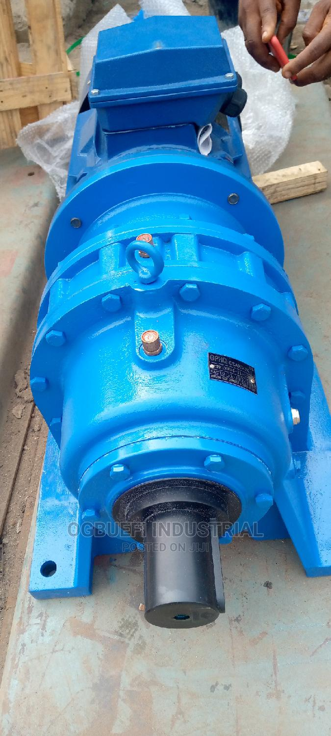 Archive: High Quality Electric Gear Motor 15hp
