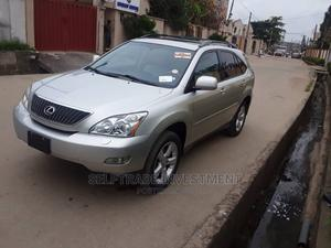 Lexus RX 2007 Silver | Cars for sale in Lagos State, Gbagada