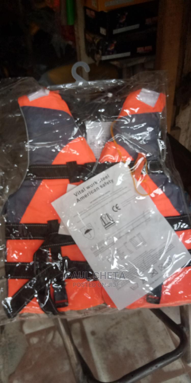 Archive: Life Jacket