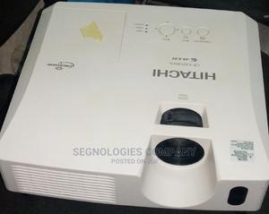 Hitachi Projector | TV & DVD Equipment for sale in Lagos State, Surulere