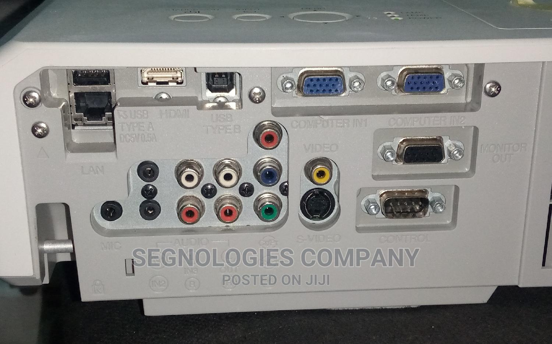 Hitachi Projector | TV & DVD Equipment for sale in Surulere, Lagos State, Nigeria