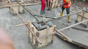 Soil Testing, Building and Telecom Construction   Building & Trades Services for sale in Lagos State, Ikeja