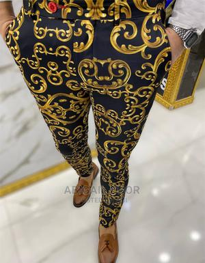 Turkey Designer's Trousers   Clothing for sale in Lagos State, Ajah
