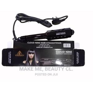 Professional Cloud Nine Flat Iron Hair Straightener   Tools & Accessories for sale in Lagos State, Ojo