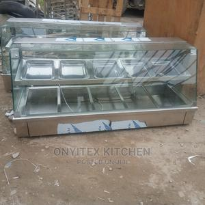 Local Bain Marie | Restaurant & Catering Equipment for sale in Lagos State, Ojo
