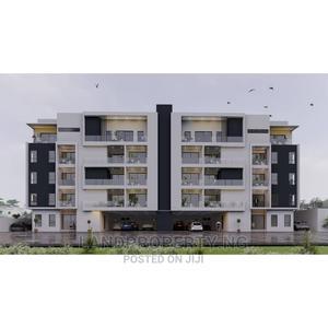 Studio Apartment at Ocean Palms Ii Estate at Ikate, Lekki | Houses & Apartments For Sale for sale in Lekki, Ikate
