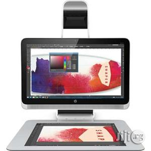 New Desktop Computer HP Sprout Pro 16GB Intel Core i7 SSHD (Hybrid) 1T | Laptops & Computers for sale in Lagos State, Ikeja