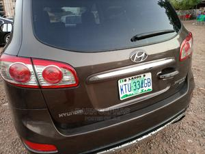 Hyundai Santa Fe 2012 Limited Gold   Cars for sale in Abuja (FCT) State, Central Business District