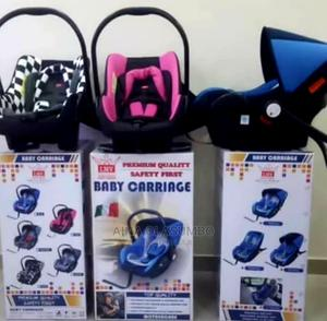 Carrier Car Seat | Children's Gear & Safety for sale in Lagos State, Alimosho