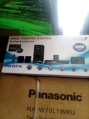 Home Theater | Audio & Music Equipment for sale in Lagos State, Shomolu