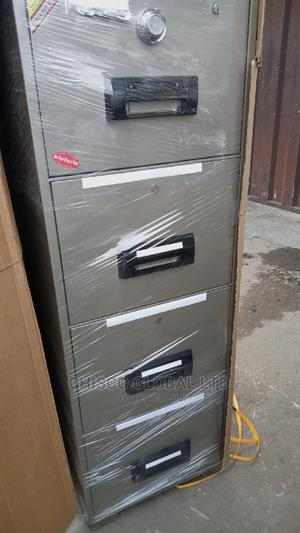 Fireproof Safe. | Safetywear & Equipment for sale in Lagos State, Yaba