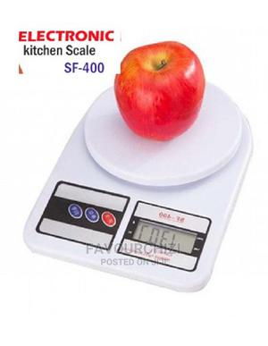Electronic Kitchen Scale   Kitchen Appliances for sale in Lagos State, Ipaja