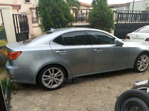Lexus IS 2007 300 Blue | Cars for sale in Lagos State, Ajah