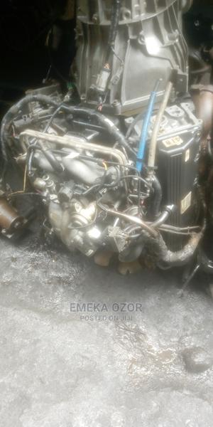 F150 5.4 / 5.0 Old Model 8 Plug Tokunbo   Vehicle Parts & Accessories for sale in Lagos State, Ikoyi