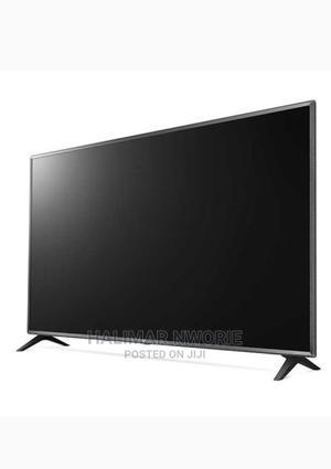 LG 75'' Smart Super Uhd 4K Satellite Tv+ | TV & DVD Equipment for sale in Abuja (FCT) State, Wuse 2