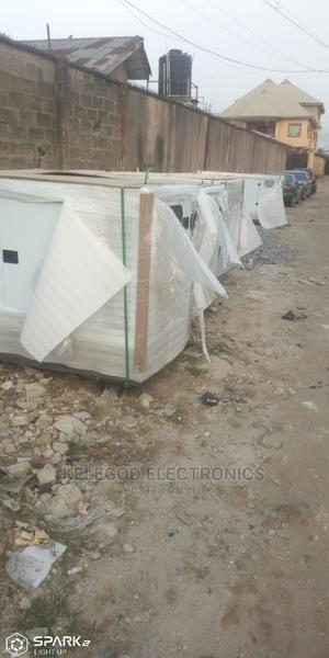 40kva Soundproof Generators   Electrical Equipment for sale in Lagos State, Mushin