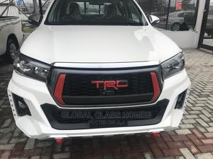 Toyota Hilux 2016 WORKMATE 4x4 White | Cars for sale in Lagos State, Lekki