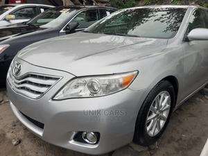 Toyota Camry 2011 Silver | Cars for sale in Lagos State, Apapa