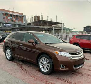 Toyota Venza 2010 Brown | Cars for sale in Lagos State, Ajah