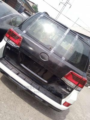 Upgrade Your Toyota Land Cruiser From 2008 to 2019 Model   Automotive Services for sale in Lagos State, Mushin