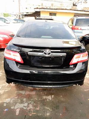 Toyota Camry 2011 Black   Cars for sale in Imo State, Owerri