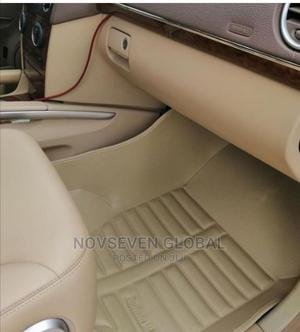 Exotic Leather Car Mat   Vehicle Parts & Accessories for sale in Lagos State, Lekki