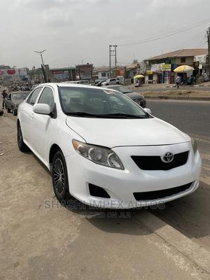 Toyota Corolla 2010 White | Cars for sale in Oyo State, Ibadan