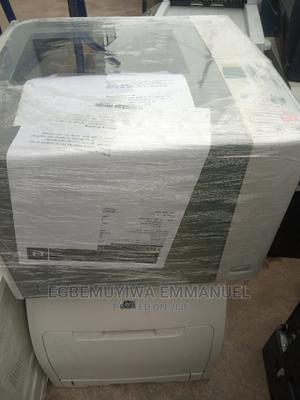 Hp Laserjet Printer P3005 Black and White | Printers & Scanners for sale in Lagos State, Surulere
