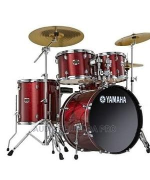 """5"""" Set Yamaha Drum 