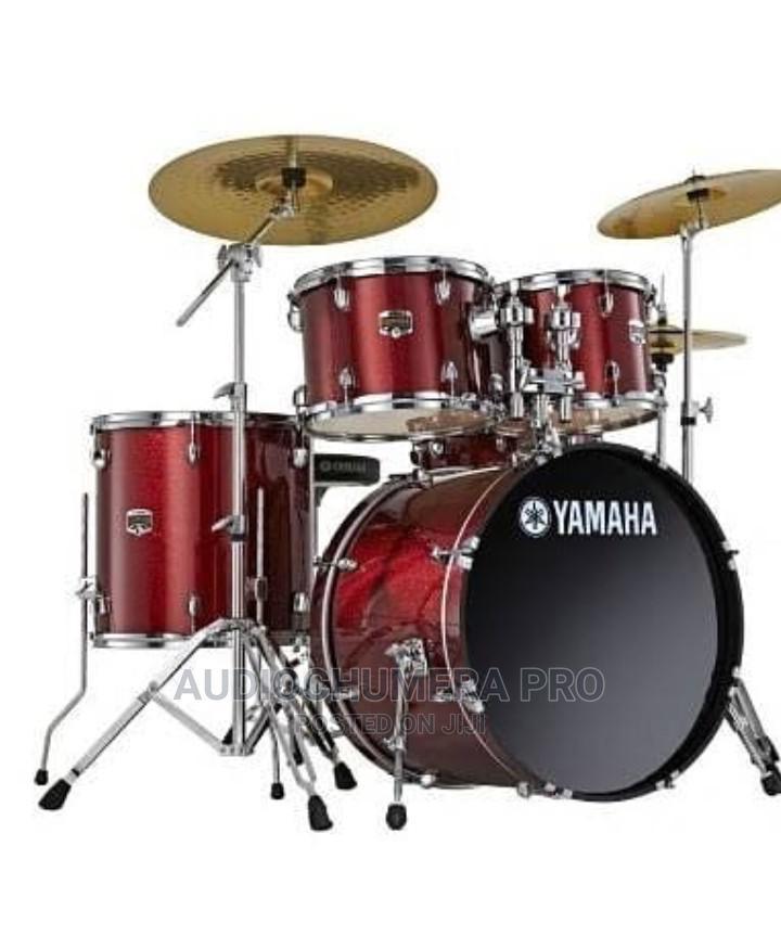 "5"" Set Yamaha Drum"