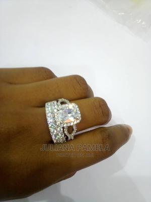 Sterling Wedding Ring | Wedding Wear & Accessories for sale in Lagos State, Amuwo-Odofin