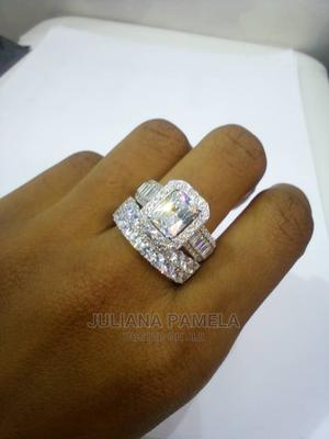 Sterling Wedding Rings | Wedding Wear & Accessories for sale in Lagos State, Amuwo-Odofin