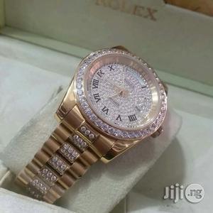 Original Designer Rolex Wrist Watch   Watches for sale in Lagos State, Lagos Island (Eko)