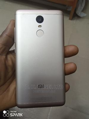 Xiaomi Redmi Note 3 32 GB Gold | Mobile Phones for sale in Lagos State, Ikeja