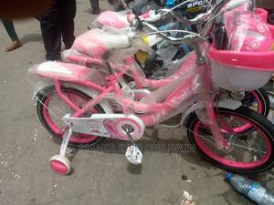 Children Bicycle Size 12 | Toys for sale in Lagos State, Ajah
