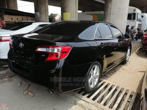 New Toyota Camry 2013 Pearl | Cars for sale in Lagos State, Apapa