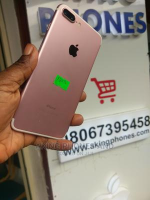Apple iPhone 7 Plus 128 GB Pink | Mobile Phones for sale in Lagos State, Ojodu