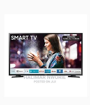Samsung 40 Inch FHD LED Smart Tv- Black   TV & DVD Equipment for sale in Abuja (FCT) State, Wuse