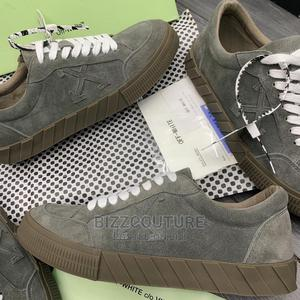 High Quality Off-White Sneakers for Men   Shoes for sale in Lagos State, Magodo