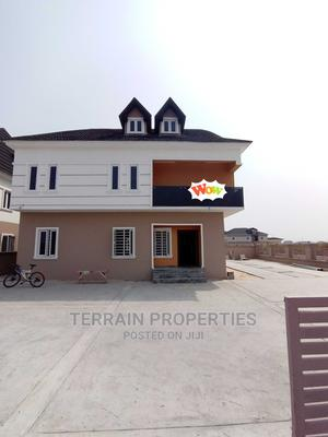 5 Bedroom SPACIOUS Duplex + Penthouse | Houses & Apartments For Sale for sale in Ajah, Off Lekki-Epe Expressway