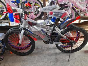 20inch Wheel Bicycle | Toys for sale in Lagos State, Amuwo-Odofin