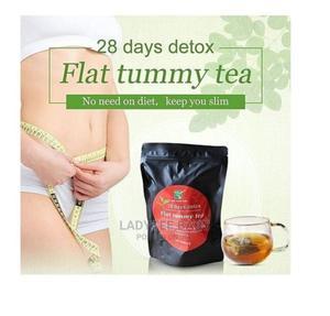 Flat Tummy Tea (28 Days Detox)   Vitamins & Supplements for sale in Lagos State, Alimosho