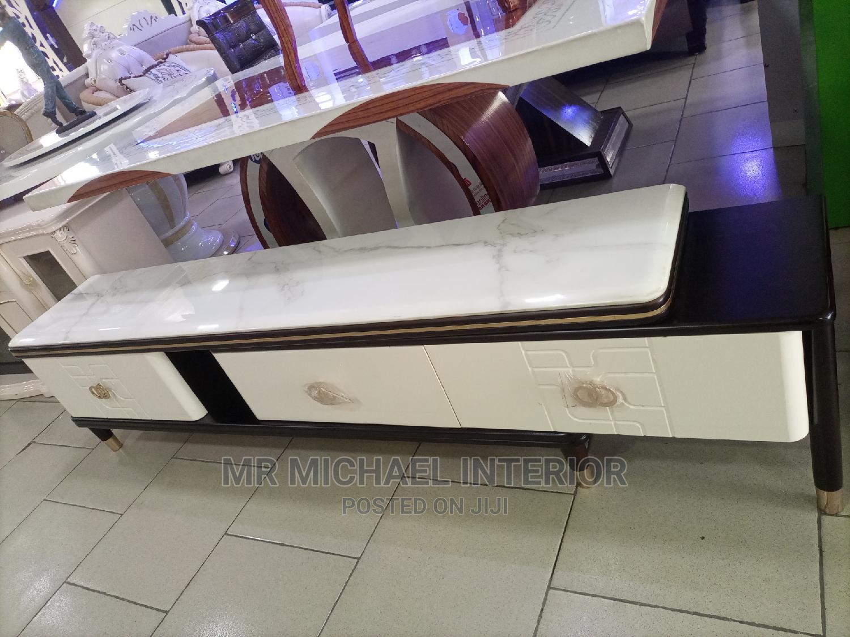 New Design Ajustable Tv Stand
