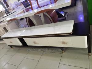 New Design Ajustable Tv Stand | Furniture for sale in Lagos State, Surulere