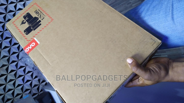 New Laptop Lenovo ThinkPad Yoga 8GB Intel Core I5 SSD 256GB | Laptops & Computers for sale in Ikeja, Lagos State, Nigeria