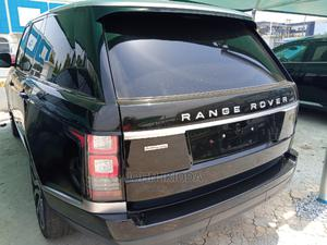Land Rover Range Rover Vogue 2014 Black   Cars for sale in Abuja (FCT) State, Durumi